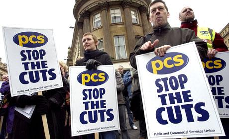 PCS Strikes Ballot Negotiation