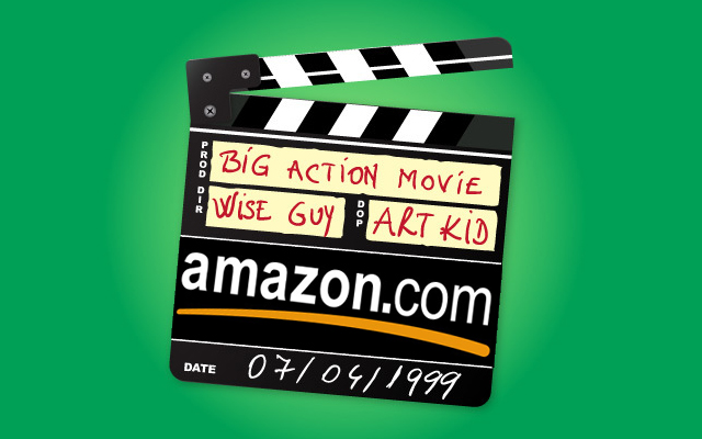 Amazon Movie Content Negotiation