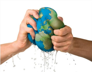 Global Water shortage_Negotiation