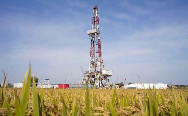 Fracking site_Negotiation