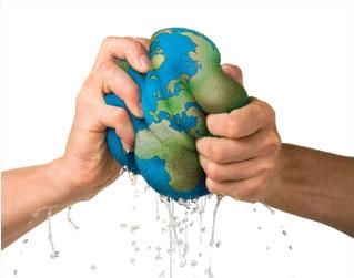 Global Water shortage_Negotiation