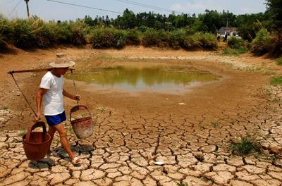 Water Shortage_Negotiation